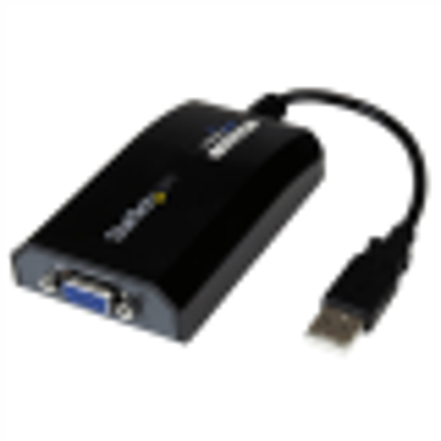 StarTech.com USB to VGA Adapter